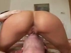 Thumb: Young girl sucking cock