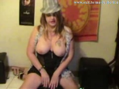 Single milf caroline cumming on sybian
