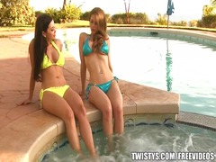 Emily addison and tayl...