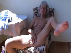 pussy, hungry, lady, oldies, older, granny, old