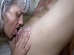 hungry, oldies, lady, granny, pussy, mom