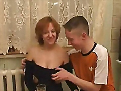 Milf Colette Choisez F... video