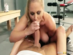 julia ann,  fake, big, julia ann, tits