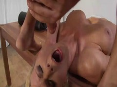 pussy, drilled, penetration, video