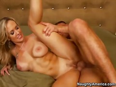 Pornoid - Bill bailey meets his mother's best friend brandi love and fucks her in his room
