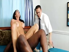 Lex steele fucks stunn... video