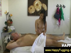 See: Thai masseuse fucks cl...