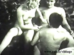 Amateur trio vintage from 1932 by amateurpleasure