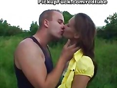 Redtube Movie:Two girl sucks dick in the park