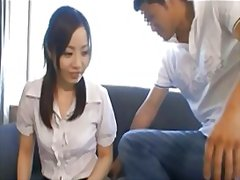 Redtube - Cut japanese office gi...