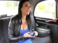 Redtube Movie:Fake taxi #2