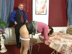 Tube8 Movie:Redheaded euro babe needs some...