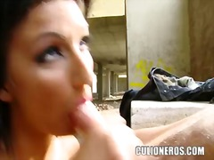 Pornoid Movie:Hot and gorgeous babe susi gal...