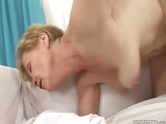 Old bodied bitch maria e with hairy smelly cunt fucks at the last time