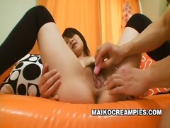Nippon teen kumiko nar... video