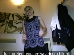 Private Home Clips Movie:PublicAgent Movie Scene Scene....