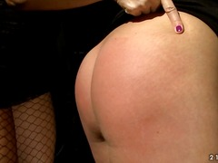 Ah-Me Movie:Raging slut mandy bright torme...