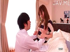 Jap girl in softcore s... video