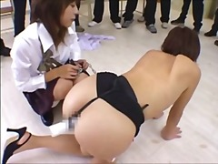 Japanese teacher disdiplin... - 11:38