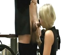 Secretary sex at work video