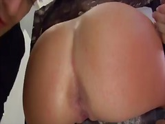 Two naughty horny lesb... video