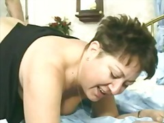 Fat mature and a boy r20 video