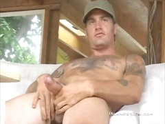 outdoor, outdoors, solo, tattoo, gay