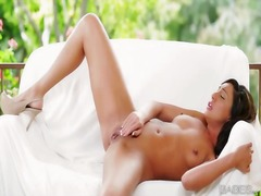 Glamour babe tiffany b... video