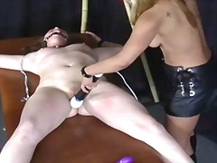 Tube8 Movie:Apprentice dominatrix - scene 2