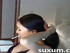 Redtube Movie:Cute asian girl stripping naked