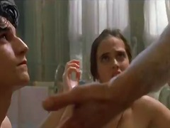 See: Eva green the dreamers