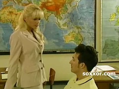 Sun Porno Movie:Kelly trump dirty teacher banged