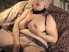 Private Home Clips Movie:Hawt german granny 7