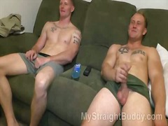 Hot guys whacking off preview