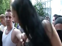 Czech_gangbang world r... video