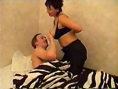 Mom wakes son for sex video