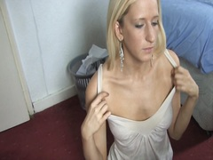 See: Blonde provides a grea...