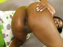 See: Very hot ebony