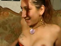 19 yrs beurette arab c... video