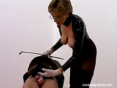 fetish, tied, bdsm, mature