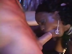 Black girl jada fire e... video