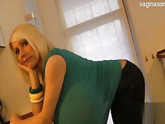 Cute ex girlfriend bal... video