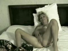 Soaked a-gap golden-ha... - Private Home Clips