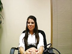 Redtube Movie:Backroom casting couch 218 lia