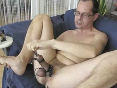 Hot guys stuffing his ... preview