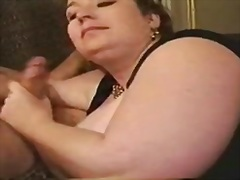 Big Gal with Biggest M... video