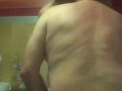 Mature guy fucks yonger bf