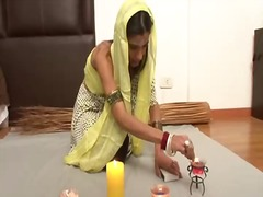 Sexy indian wife prefe... video