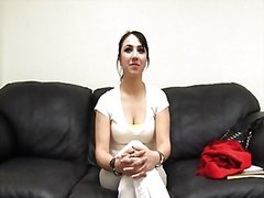 Redtube Movie:Backroom casting couch 207 gina