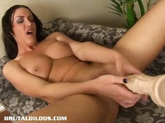 See: Audrey teases and play...
